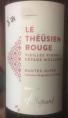 Le Théüsien Rouge Vieilles Vignes