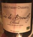 Côte de Brouilly l'Héronde