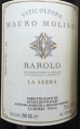 Barolo La Serra