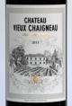 Château Vieux Chaigneau