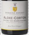 Aloxe Corton 1er Cru