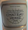 Château Verez