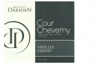 AOC COUR-CHEVERNY