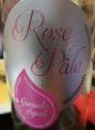 Rose & Pâle