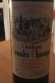 Château Grands Champs Grande Cuvée