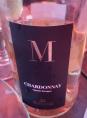M - Chardonnay