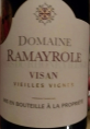 Visan Vieilles Vignes