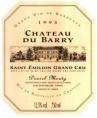 Château du Barry