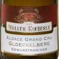 Gewurztraminer - Grand Cru Gloeckelberg