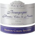 Bourgogne Hautes Côtes de Nuits Excellence