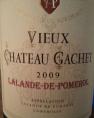 Vieux Château Gachet