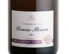 Champagne LOUISE BRISON Millésimé BRUT
