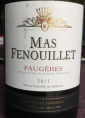Mas Fenouillet