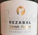 Txakoli Rezabal