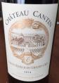 Château Cantin Grand Cru