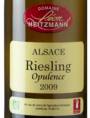 Riesling Opulence