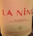 La Nine