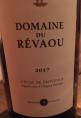 Domaine du Révaou