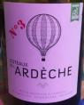 Coteaux de l'Ardèche n°3