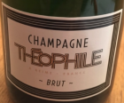 Champagne Théophile - Brut