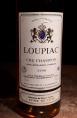 Loupiac Cru Champon