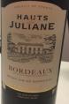 Hauts de Juliane