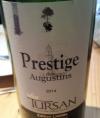 Prestige des Augustins
