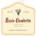 Mazis-Chambertin Grand Cru