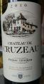 Château de Cruzeau