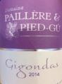 Domaine Paillère & Pied-Gû