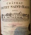 Château Coutet Saint Magne