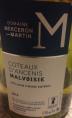 Coteaux d'Ancenis Malvoisie