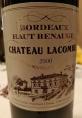Château Lacombe Haut Benauge