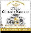 Château Guillon-Nardou
