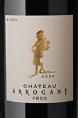 Château Arrogant Frog