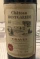 Château Montgarede