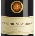 Mâcon Milly-Lamartine