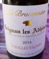 Grignan-les-Adhémars - Vielles Vignes