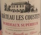 Château Les Coustets