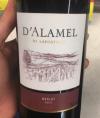 D'Alamel by Lapostolle - Merlot