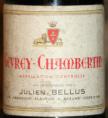 Domaine Julien Bellus