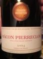 Mâcon Pierreclos
