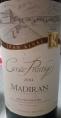 Madiran Cuvée Prestige