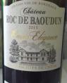 Cuvée Elégance Bordeaux