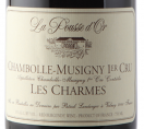 CHAMBOLLE MUSIGNY 1er cru Les Charmes