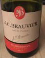 J.C. Beauvoir - Chardonnay
