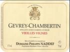 Vieilles Vignes - Gevrey-Chambertin