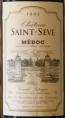 Château Saint Seve