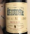 Château Mauvesin Moulis