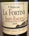 Château la Fortine
